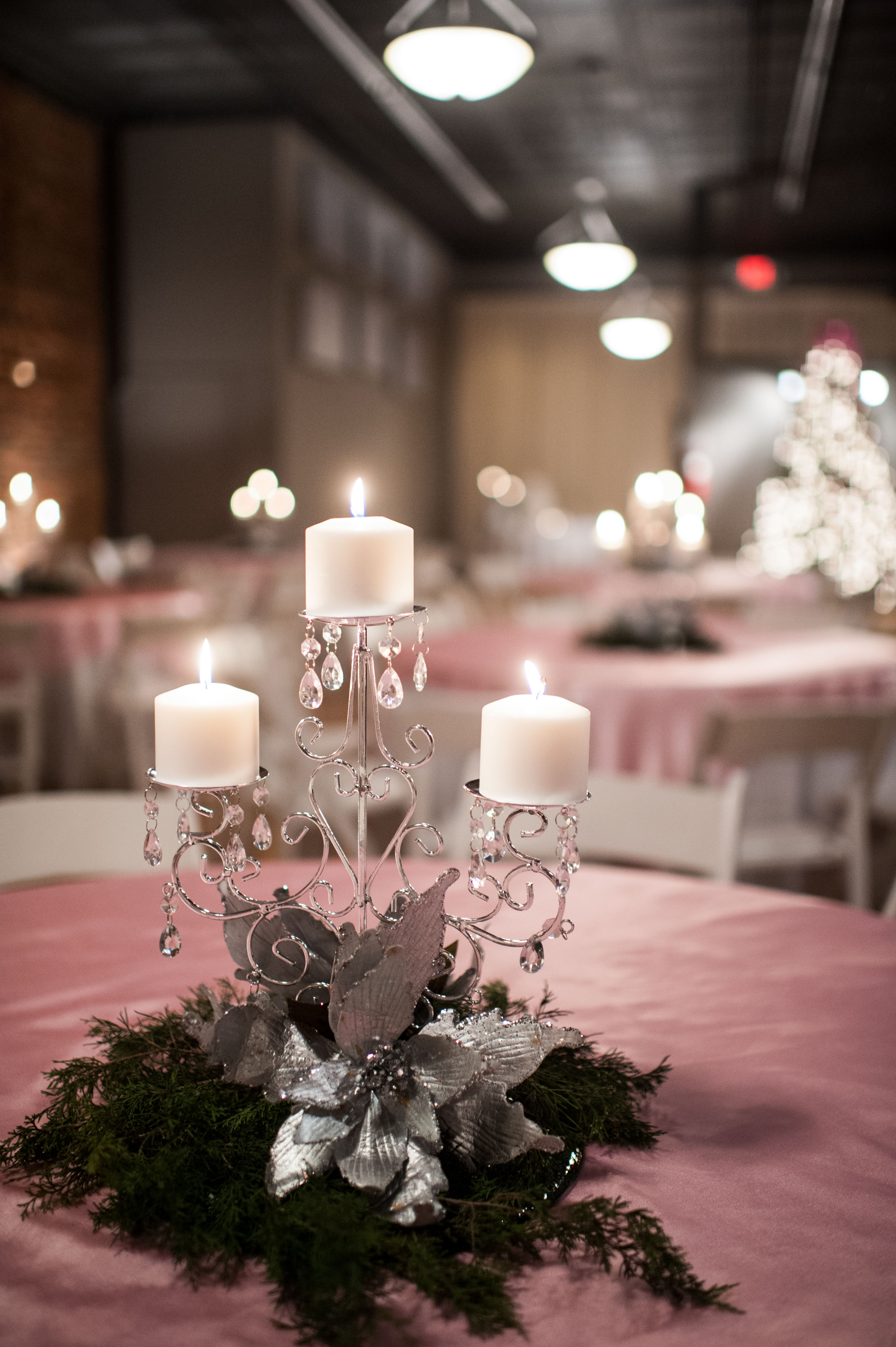 christmas wedding decorations for reception wedding reception details the hamby home 2936