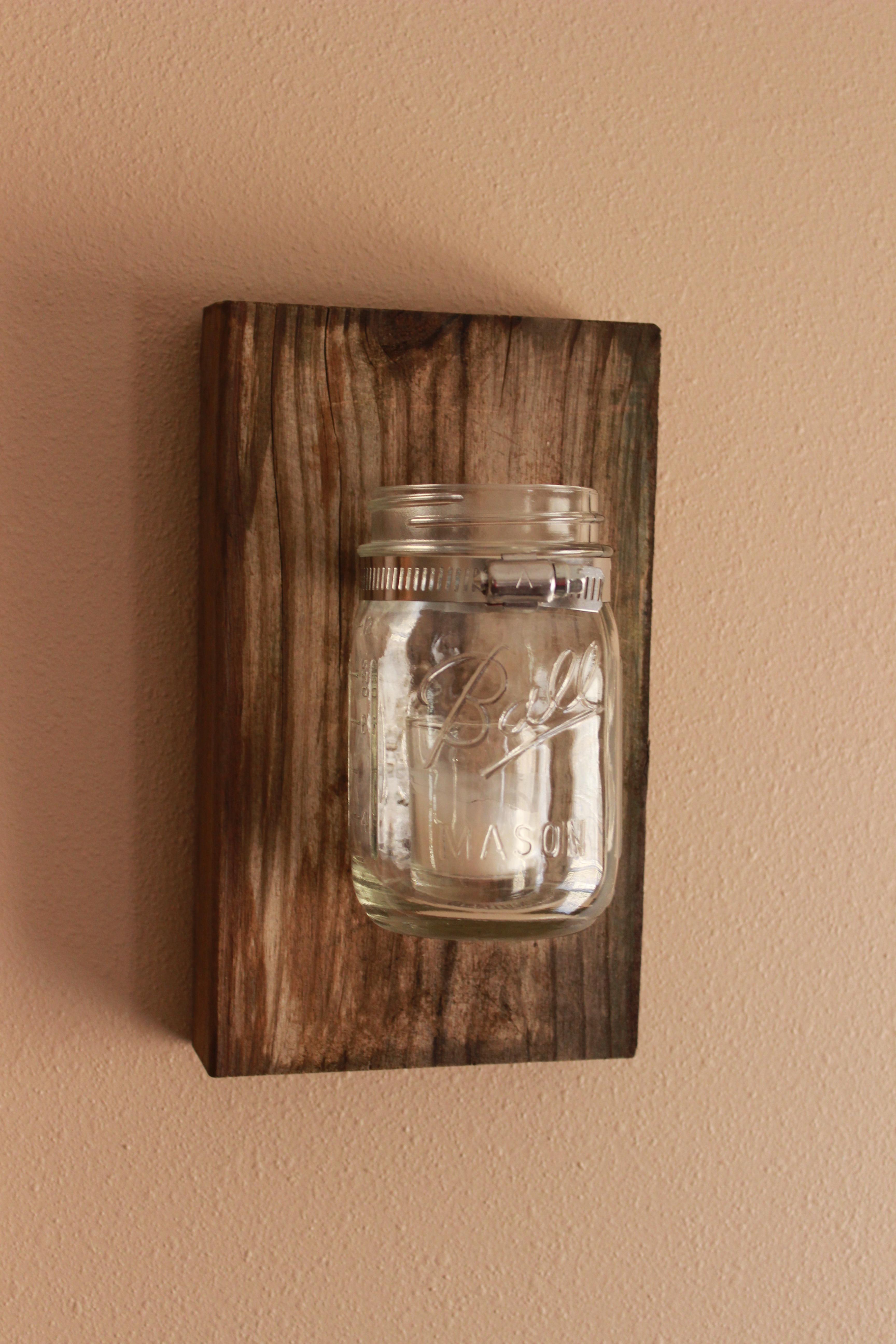 Diy Rustic Lamp Shade Ideas