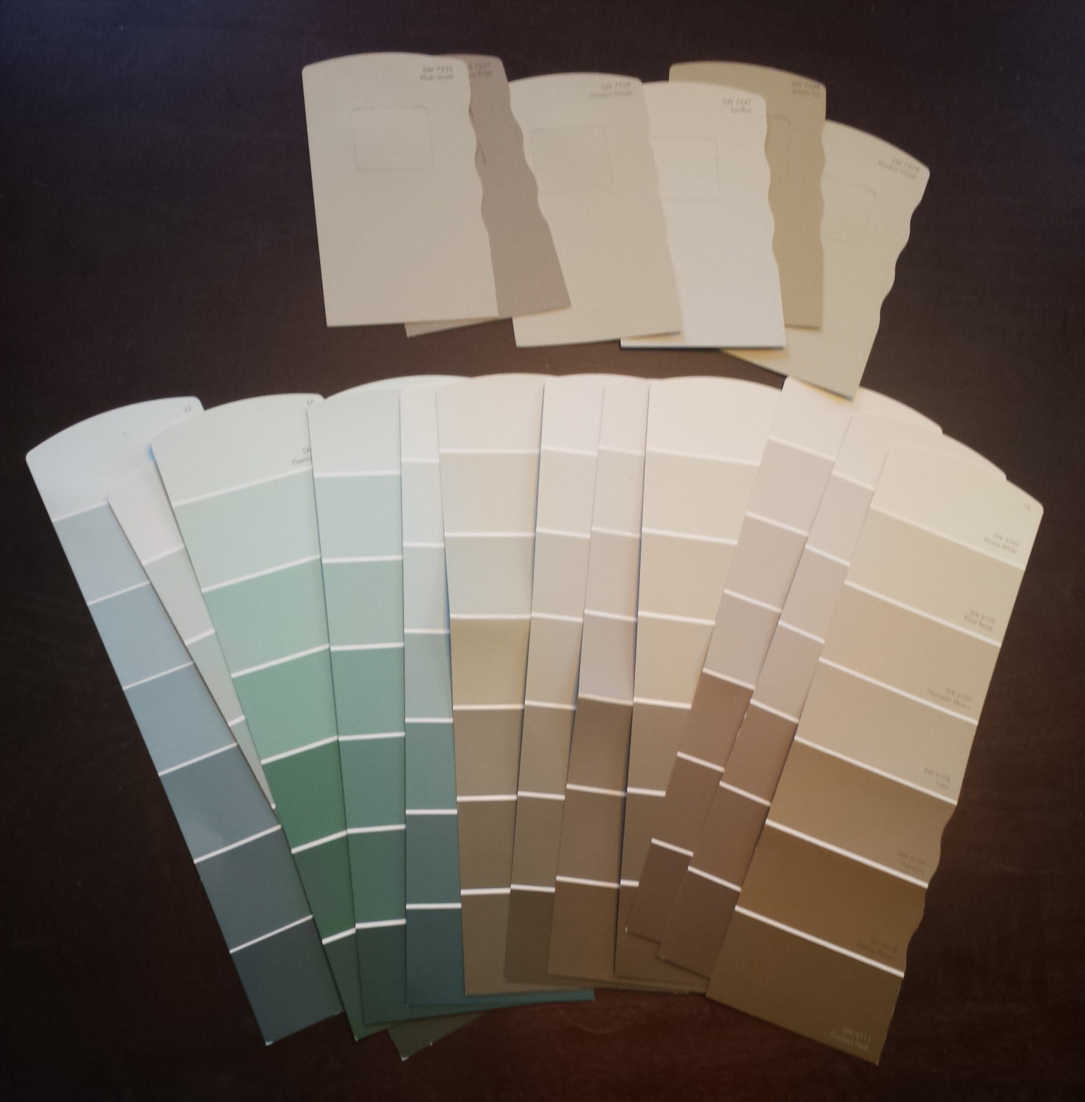 Tips for picking wall paint colors the hamby home Pick paint colors