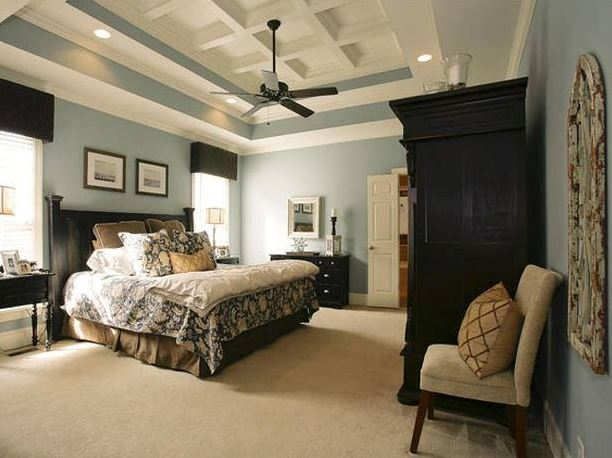 Tips for Picking Wall Paint Colors - The Hamby Home