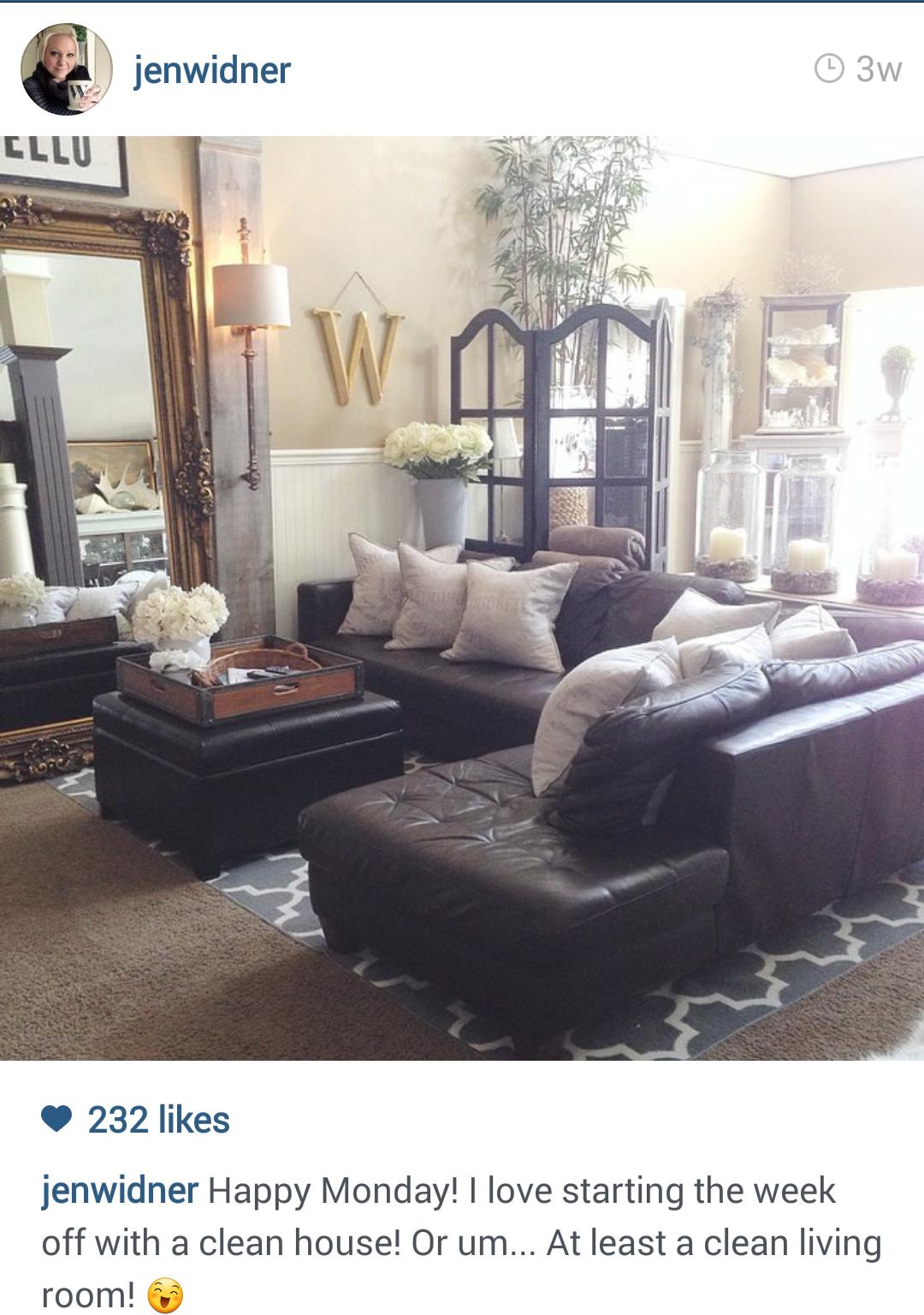 Home decor inspiration the hamby home - Pinterest home interiors inspirations ...